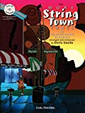 More String Town Tunes   - Cello