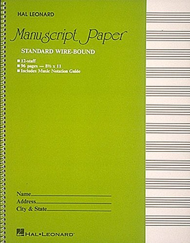 standard-wirebound-manuscript-paper-green-cover