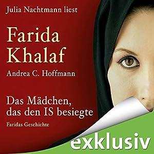 Das Mädchen, das den IS besiegte Audiobook