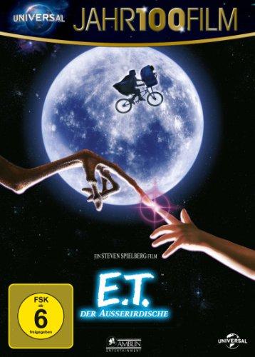 E.T. - Der Außerirdische (Jahr100Film)