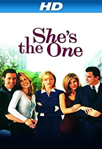 She's The One [HD]