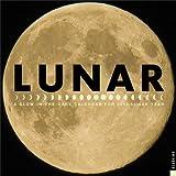 Lunar 2015 Wall Calendar: A Glow-in-the-Dark Calendar for the Lunar Year