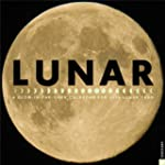 Lunar 2015 Wall Calendar: A Glow-in-t...