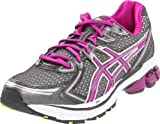 ASICS Women's GT 2170 Running Shoe,Storm/Electric Violet/Lightning,8.5 M US