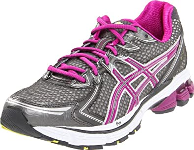 ASICS Women's GT 2170 Running Shoe,Storm/Electric Violet/Lightning,5 M US