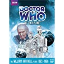 Doctor Who, Story 29: The Tenth Planet