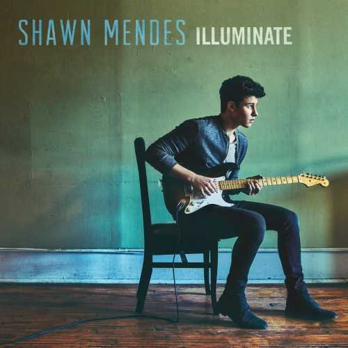 Shawn Mendes - Illuminate [deluxe Edition] - Zortam Music