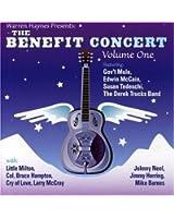 Benefits Concert Vol.1