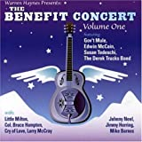 Warren Haynes Presents: The Benefit Concert, Vol.1
