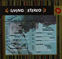 Living Stereo Collection 1