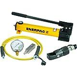 Enerpac STN-2432H NC2432 Nut Cutter, w/ P392 Hand Pump (804177)