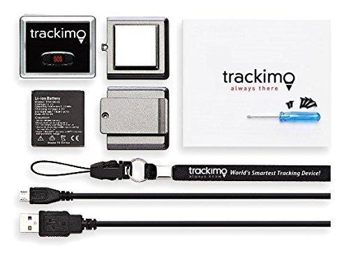 VTDA - Trackimo GPS Tracker