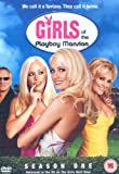 Girls of the Playboy Mansion - Season 1 [DVD]