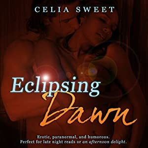 Eclipsing Dawn Audiobook