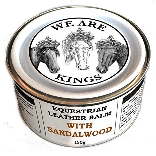 wir-sind-konige-equestrian-leder-balsam-von-und-deep-conditioner-150-g-fur-sattel-tack-stiefel