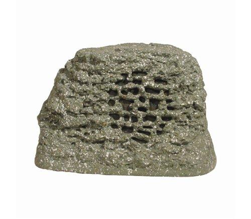 Jamo Rock63Ag Outdoor Speaker, Dual Voice Coil - (Granite) Each