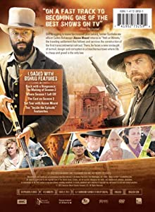 Hell on Wheels: Season 2 by Entertainment One