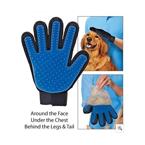 hommii-tierhaar-handschuh-magic-haustier-massagehandschuh-hunde-katzen-fell-badeburste-haarentferner