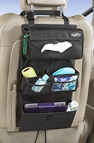 High Road Car Seat Entertainment Organizer