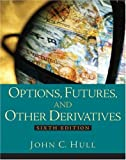 Options, Futures, and Other Derivatives, w. CD-ROM