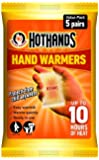 Hot Hands Hand Warmer Value Pack (Twin Pack)