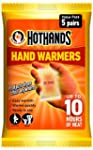 Hot hands Instant Hand Warmers Vaule...