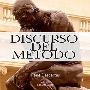 Discurso del Metodo [Discourse on Method] Audiobook