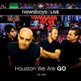 echange, troc Newsboys - Newsboys Live: Houston We Are Go
