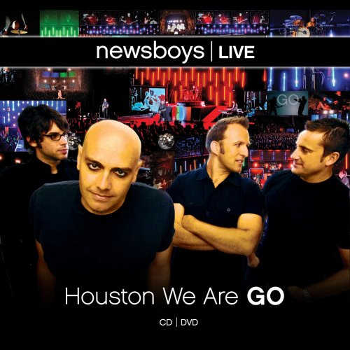 Newsboys - newsboys live: Houston We Are Go - Zortam Music