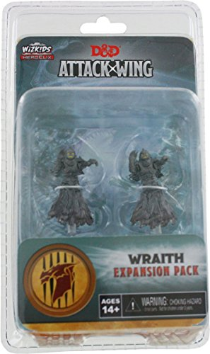 1 X D and D Attack Wing: One Wraith - 1