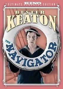 Navigator [DVD] [1924] [Region 1] [US Import] [NTSC]