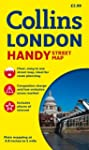 Collins Handy Street Map London New E...