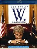 Image de W. [Blu-ray] [Import italien]
