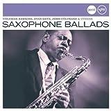 Saxophone Ballads (Jazz Club) title=