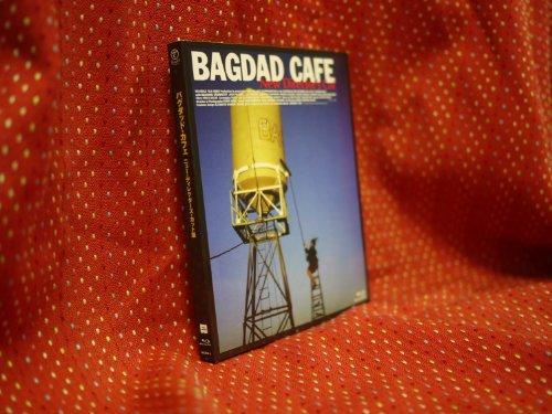 バグダッド・カフェ ニュー・ディレクターズ・カット版 Blu-ray
