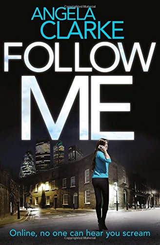 Follow Me: Amazon's *DEBUT OF THE MONTH* (Social Media Murders 1)