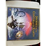 Journey to the Centre of the Earth Board Game by Mayfair