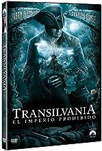 Transilvania: El Imperio Prohibido [DVD]
