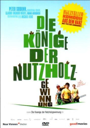 Die Könige der Nutzholzgewinnung