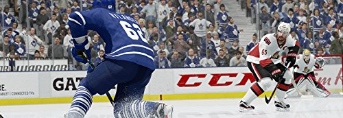 NHL 17 Deluxe Edition (Pre-Order)