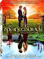 The Princess Bride (20th Anniversary Widescreen Edition)