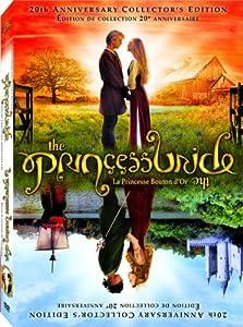 The Princess Bride (20th Anniversary Widescreen Edition) (Bilingual)