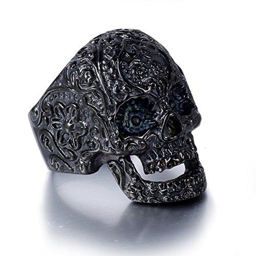 trendsmax-uomini-ragazzi-cranio-dellacciaio-inossidabile-316l-suoneria-black-rock-gotico-carved-patt