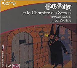 Harry potter ii harry potter et la chambre des secrets - Harry potter et la chambre des secrets pc ...