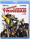Le Segu�an Llamando Trinidad [Blu-ray]