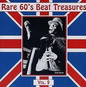 Various - Rare 60's Beat Treasures - Vol. 5