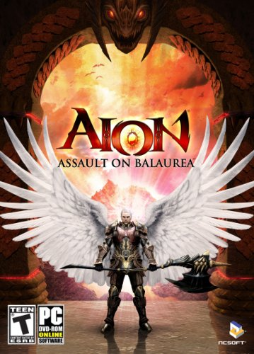 Aion Assault on Balaurea - Standard Edition