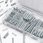 Performance Tools 200 Piece Spring As...