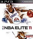 echange, troc NBA Elite 11 [import allemand]