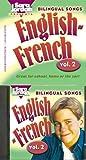 echange, troc Sara Jordan - Bilingual Songs: English-French